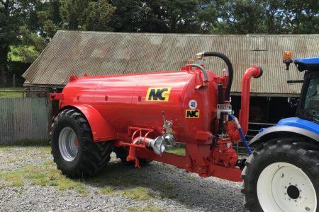 NC-single-axle-slurry-tanker